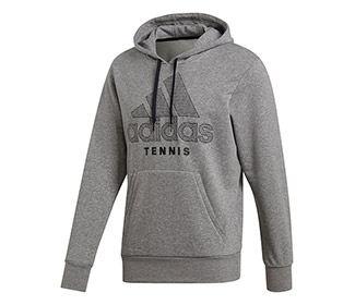 Adidas Category Graphic Hoodie (M)